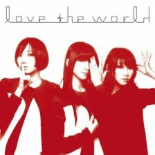 Perfume love the world.jpg