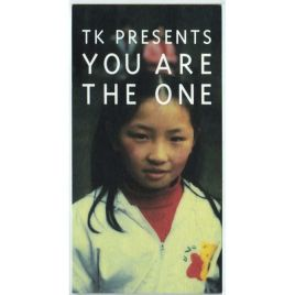 TK PRESENTS YOU ARE THE ONE.jpg